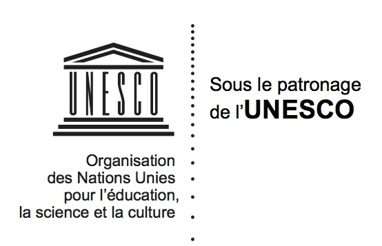 LOGO patronage unesco fr copie